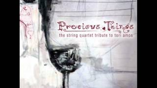 The String Quartet Tribute to Tori Amos- Pretty Good Year