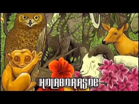 Endank soekamti kolaborasoe (full album 2014)