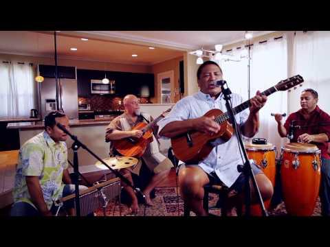 Ernie Cruz Jr. - Opihi Man (HiSessions.com Acoustic Live!)
