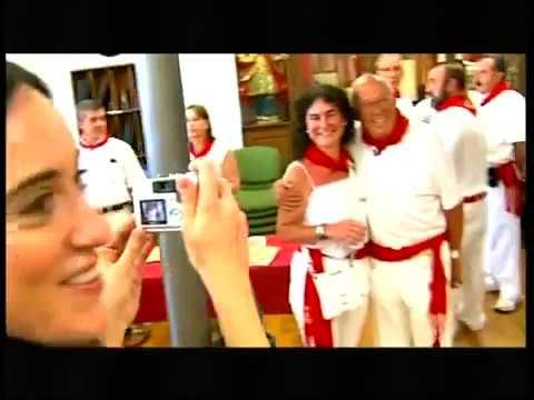 Emotivo homenaje de RMTV a Pedro Abrego - Parte 1