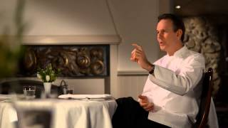 The French Laundry – BMW VIP Concierge Service