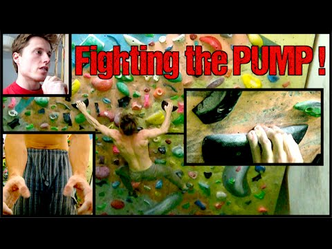 Power Endurance In Climbing | How To Train It Effectively | An Insight Into Different Methods
