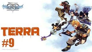 Kingdom Hearts Birth By Sleep - Terra - Part 9