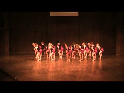 Girlicious - Acadia University Dance Collective