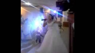 Карашатау 91 Ботик и Акгул песня невеста