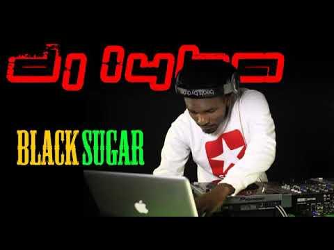 DJ LYTA - BLACK SUGAR MIXX(reggae vibes)