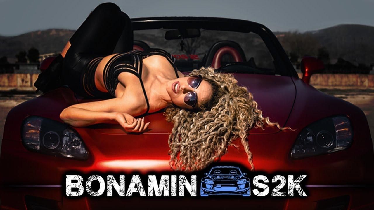 bonamin - S2K - Αρκεί να είναι Honda !  (feat. S2k.gr Club)