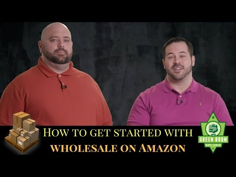The Wholesale Formula: From $600 to $7 Million Per Year On Amazon FBA