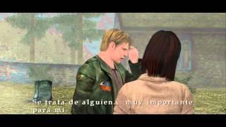 Silent Hill 2 HD 1080p gameplay PC part 1 español
