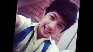 My one and only you- Ranz Kyle Viniel E.
