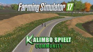 🔴- Multiplayer[PC] - Community - LS 17 - Freitag XXL Kartoffeln ernten - Road to 7.600 Abo´s