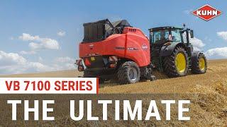 KUHN - VB 7100 Series