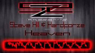 Steve Hill & Hardforze - Heaven