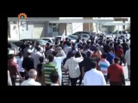 Urdu NEWS Bulletin|Iranian Gas Sources French workers on Strike Saudi Protests|Sahar TV|خب