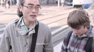 Wat vindt Amsterdam van The Reeling ? Thumbnail