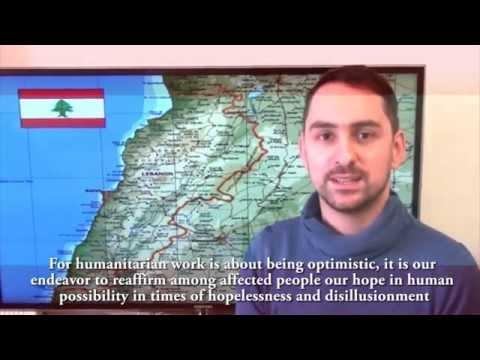 Field trip to Lebanon 2015