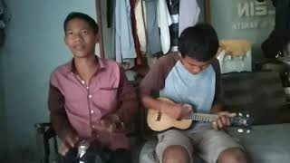 "Cover ""Negri ngeri"" by:Riadi"