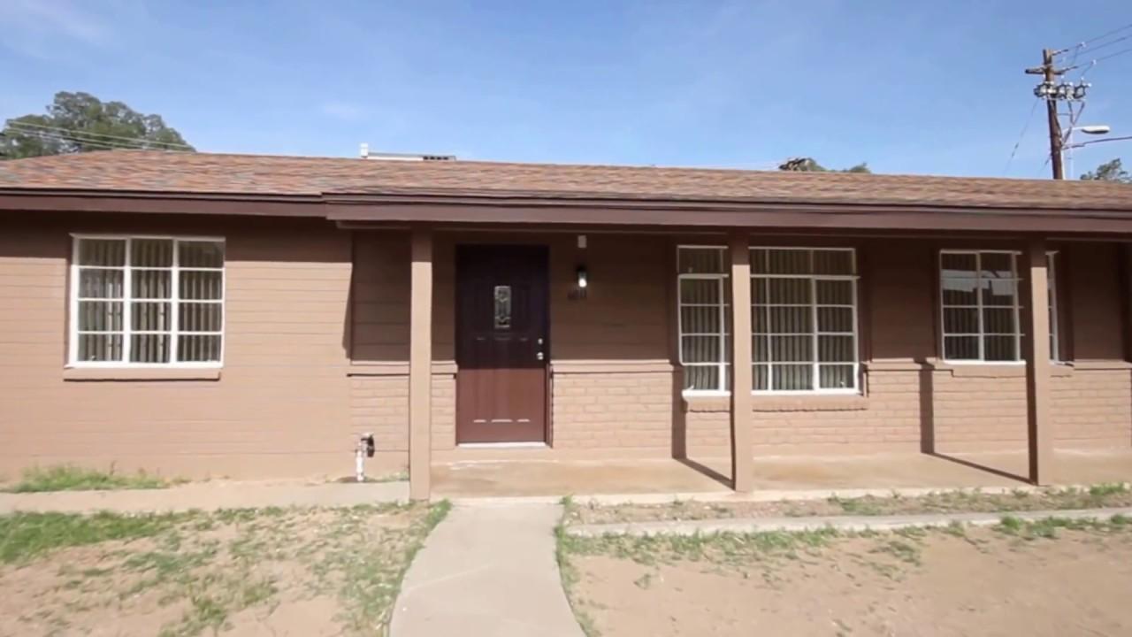 Phoenix Homes For Rent 3BR/2BA By Phoenix Property Management