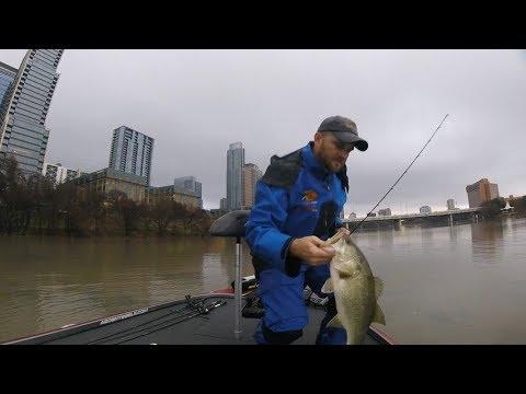 Bass fishing in the rain bass fishing after rain tips for Bass fishing in the rain