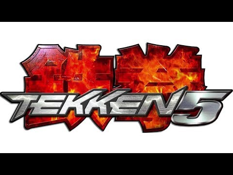 Street Wise (Asura Mix) - Tekken 5 - SiIvaGunner :: Let's