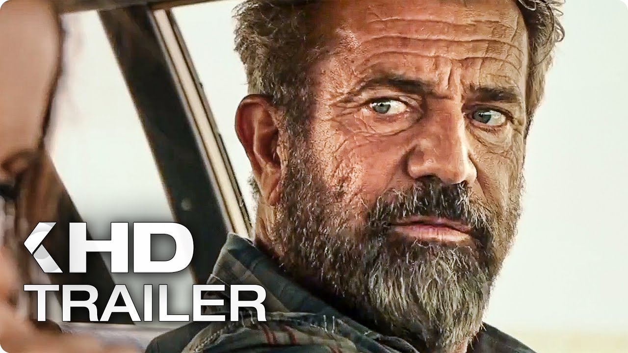 Blood Father Trailer 2 2016 Youtube