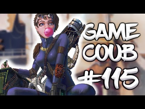 🔥 Game Coub #115 | Best Video Game Moments