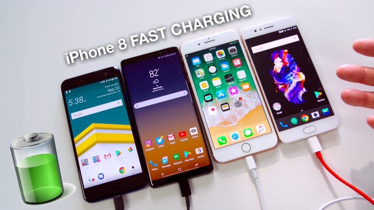 iphone 5 stopped charging iphone 8 plus fast charging vs note 8 oneplus 5 htc 14597