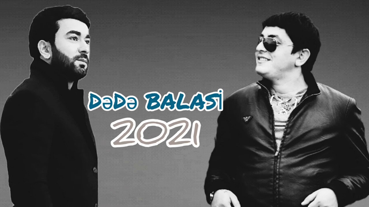Kenan Mehrabzade - Hakim Cenublu - Dede Balasi 2021 (Audio Official)