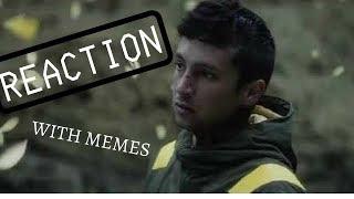 reacting to twenty one pilots' new music (w/ memes)