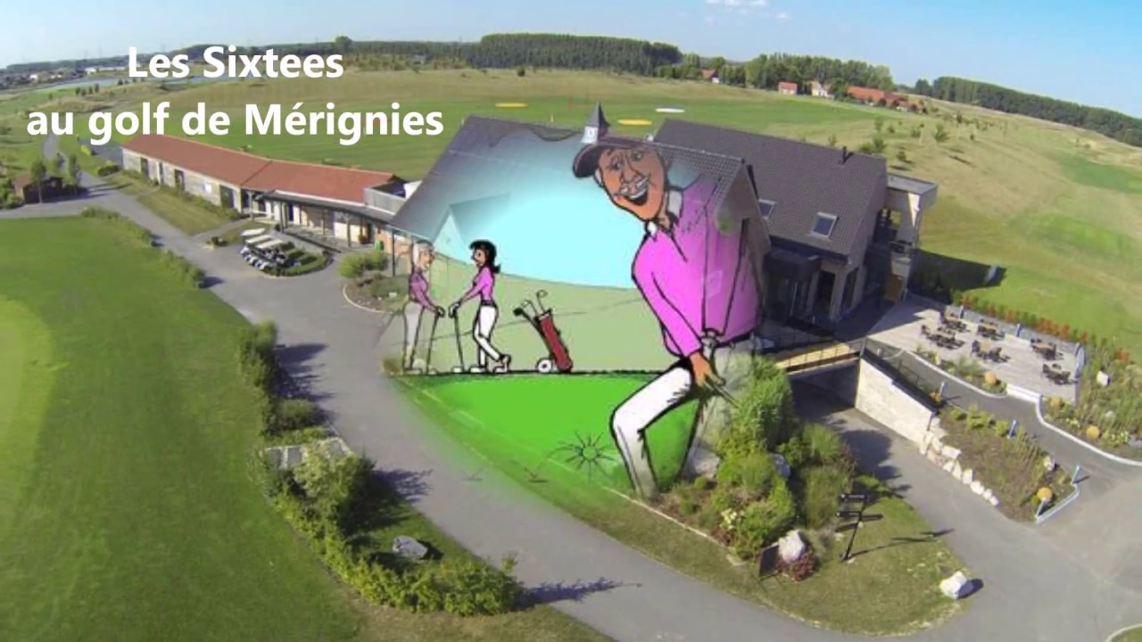 Cloture Du Pevele Genech les sixtees de mérignies golf