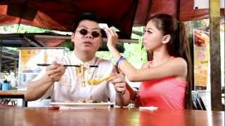 i Love ipoh Style《我爱怡保Style》Official HD720 - (PSY 강남스타일 Gangnam Style Parody)
