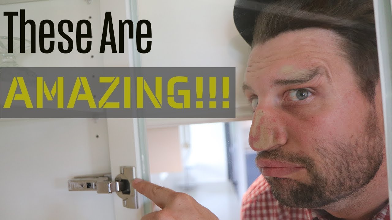 The Best Hinge For Inset Cabinet Doors Youtube