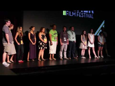 2014 Sidewalk Film Festival Alabama Shorts Q&A part 2