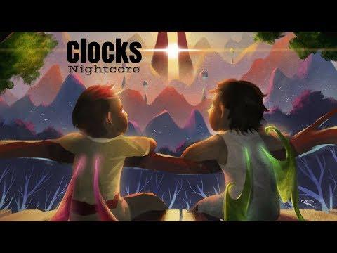 CLOCKS | Nightcore ~Request~