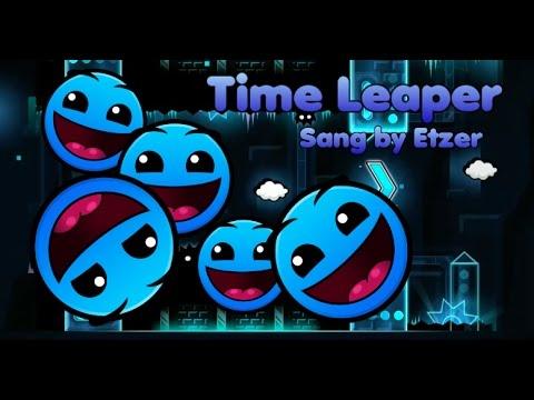 Here's Etzer singing Time Leaper...