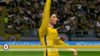 Dream League Soccer 2016   Messi, Ronaldo & Suarez