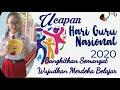 - Ucapan Hari Guru Nasional 2020 Dari Siswa Kelas 6 SDS Kasih Maitreya