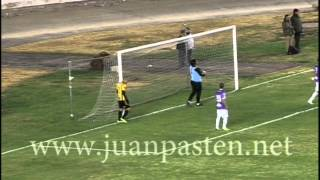 The Strongest 1 - 0 Real Potosí (Copa de Invierno 2014)