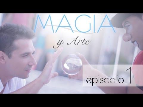 Magia y Arte: Episodio 1 QUÉ ES UN SUEÑO  Trucos de Magia de Miquel Roman