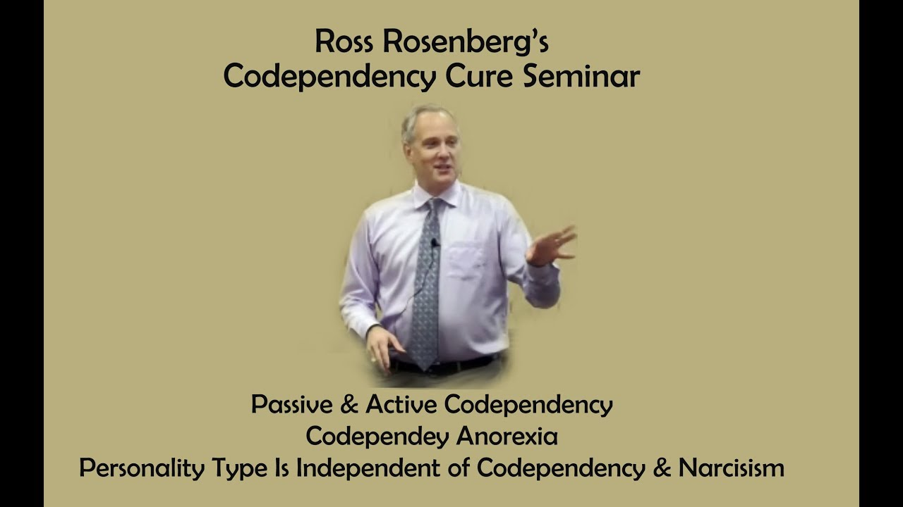 Passive & Active Codependents. Codependency Anorexia. Personality Type Is  Independent
