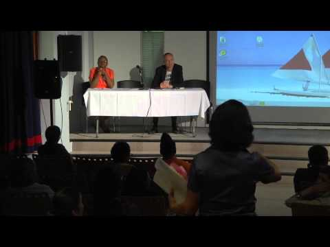 The politics of location: Geographies of value – Question and Answer session chaired by Helena Leonc