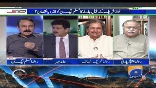 Capital Talk - 18 July 2018