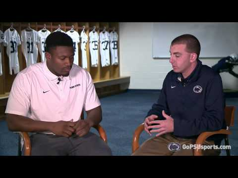 TaxSlayer Bowl Media Day: One-On-One with Jason Cabinda