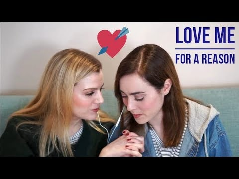 Love Me For A Reason - Rose And Rosie