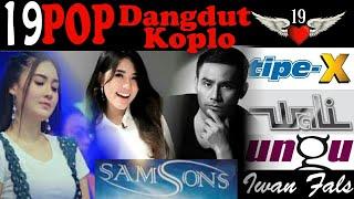 Download lagu 19 The Best POP Dangdut Koplo All Artis Indonesia