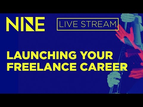 Launching Your Freelance Career