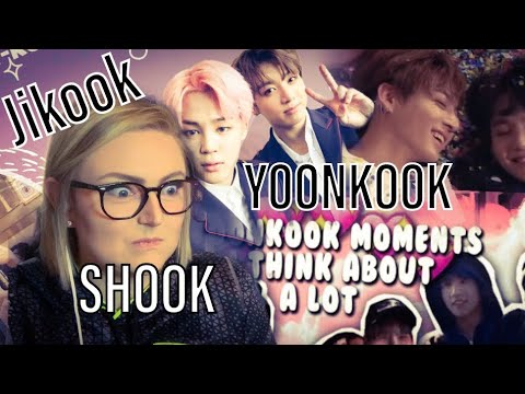 Nikkee reacts to-Jikook is low-key exposing themselves