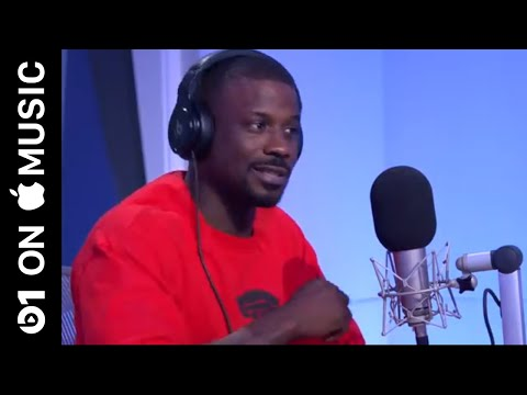 Jay Rock: Working with J. Cole [CLIP] | Beats 1 | Apple Music