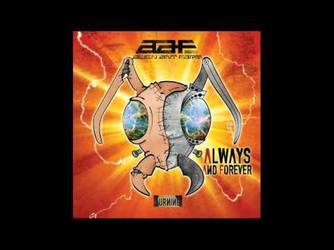 Alien Ant Farm - Burning