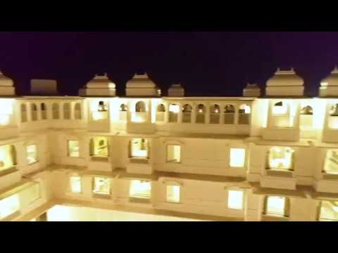 zone-palace-by-the-park,-jaipur